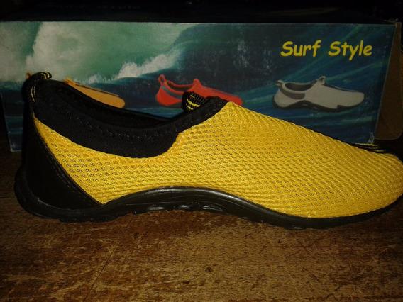 Zapatillas Surf Style