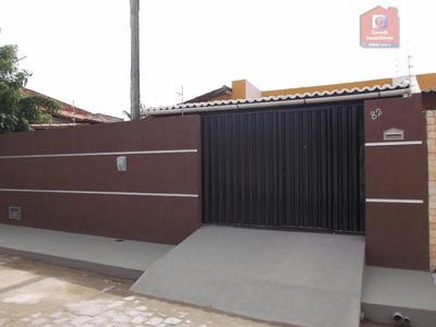 Casa Residencial À Venda, Emaús, Parnamirim.v1553 - Codigo: Ca0117 - Ca0117