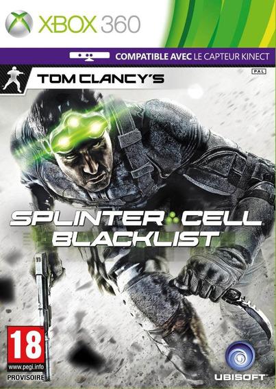 Jogo Tom Clancy