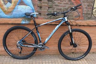Bicicleta Mazzi Speedfox 29er 27v Full Alivio Planet Cycle
