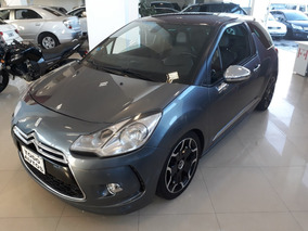 Citroen Ds3 1.6 Turbo 2012 Impecable