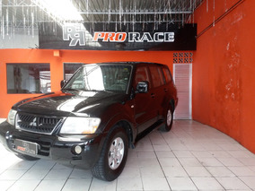 Pajero Full Turbo Diesel 2004