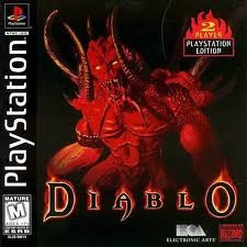 Patch Diablo Ps1/ps2