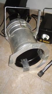 Vendo: Tacho De Luz Aluminio Es Un American Pro 64