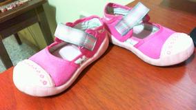 Zapatos Apolito Talla 23