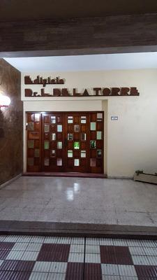 Dueño Vende Departamento Monoambiente Vista Al Mar - Liquido