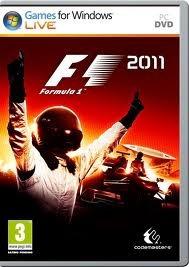 Formula 1 F1 2011 Pc