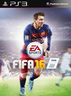Fifa 16 Ps3 Digital Gcp