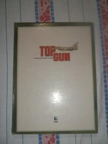 Top Gun Os Mais Famosos Aviões De Guerra Vol. 2