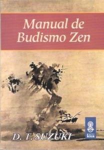 Manual De Budismo Zen Daisetz Suzuki - Libro Kier Envio Dia