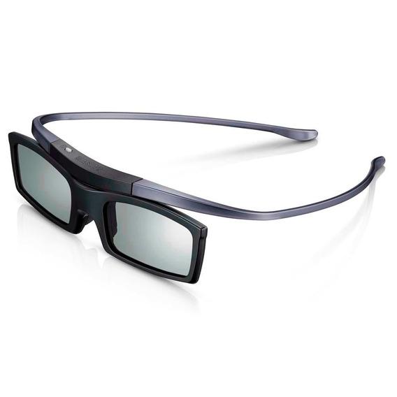 Oculos 3d Samsung Ativo Ssg 5100 + 1 Show Blu-ray 3d Gratis