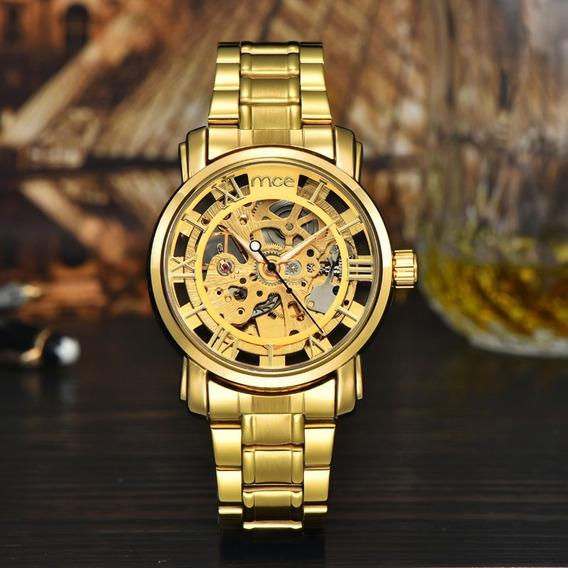 Relógio Gorben Automático Frete Grátis