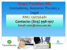 Asesor Quickbooks Y Adiestramiento De Personal