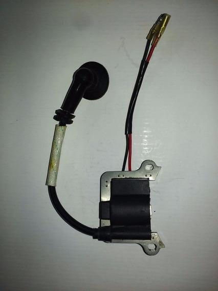 Modulo Bobina Ignição Cdi Eletrônico Roçadeira Tekna 43cc