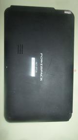 Tampa Traseira Tablet Powerpack Net-ip736 Original