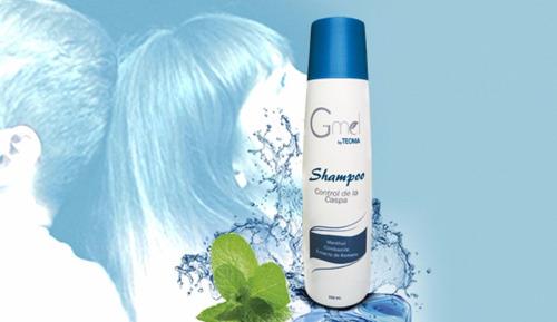 Shampoo Control De La Caspa   Sin Sal  By  Teoma     Se Acep