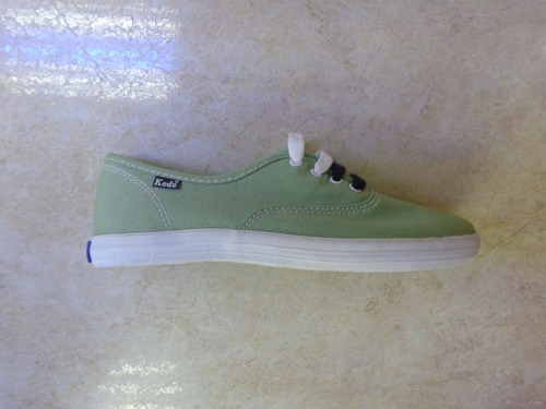 Zapatos Keds Para Dama Originales