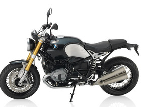Bmw R 1200 Ninet - 0km - Financiación