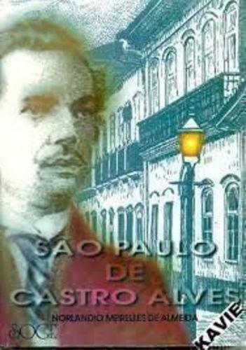 São Paulo De Castro Alves Norlandio Meirelles De Alemeida