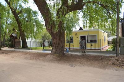 Casa Centro Solo Marzo,parque,parrilla,horno Barro,fogón,etc