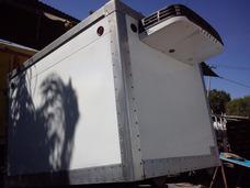 Cajas Refrigeradas Para Nissan Np300 Con Thermoking, Carrier