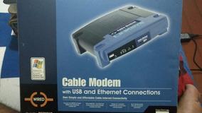 Cable Modem Linksys Befcmu10 Versão 4