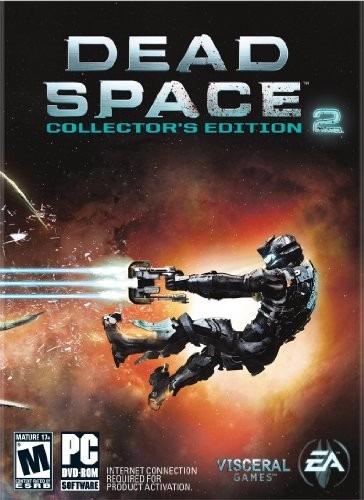 Dead Space 2 Pc Envio No Mesmo Dia Original!