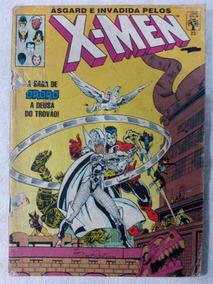X-men # Lote ( 1.ª Série ) - Abril