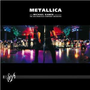 Metallica S & M 2 Cds Nuevo Cerrado Original