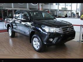 Toyota Hilux Sr 2.7 Flex Aut 4x2 Cab.dupla Completo 0km17/17