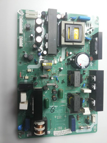 Placa Fonte Tv Toshiba 32rv700ada Pe0807 V2800107401