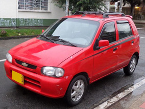 Chevrolet Alto 2001 Excelente