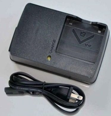 Carregador Sony Bc-csn Para Baterias Sony Np-bn1