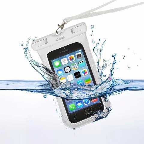 d77e908d47d Funda Protectora Para Celular Contra Agua - $ 109.00 en Mercado Libre