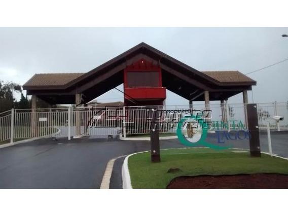 Oportunidade Terreno 1.267m Quinta Dos Lagos - Paraibuna