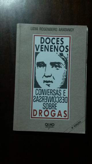 Doces Venenos - Lidia Rosenberg Aratangy
