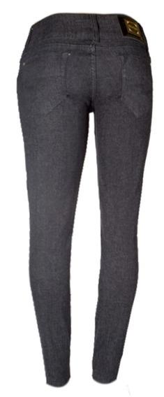 Calça Jeans Feminino Biotipo Tam 42 Ref 1539