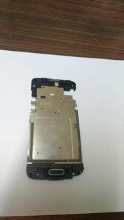 Samsung S3 Smg3812b Base Da Frontal Com Camera,falante Senso
