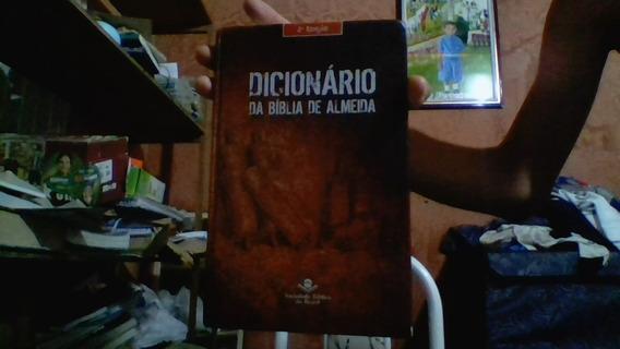 Dicionário Biblico