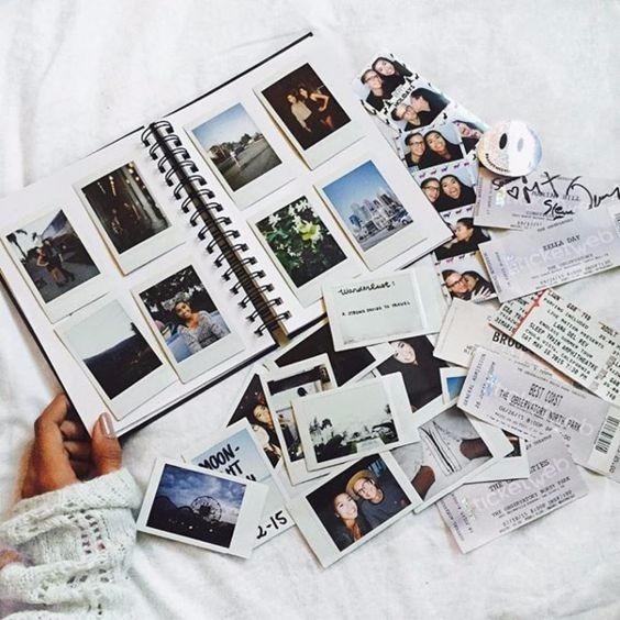 Imprimir Fotos Polaroid Instaxmini Impresion X10