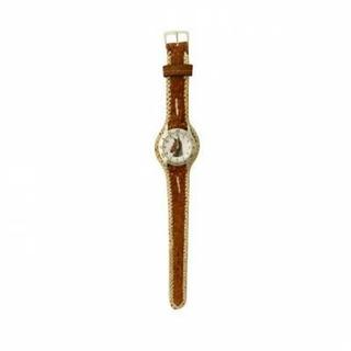 Reloj Con Malla Hombre