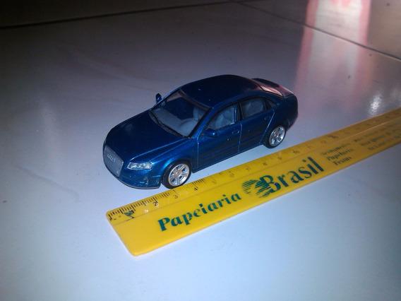 Miniatura Audi A4 Saloon New Ray Aceito Troca