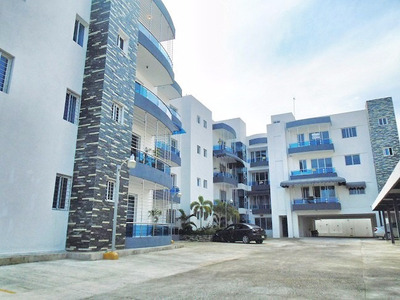 Apartamento De Alquiler En Monteverde - Z00084
