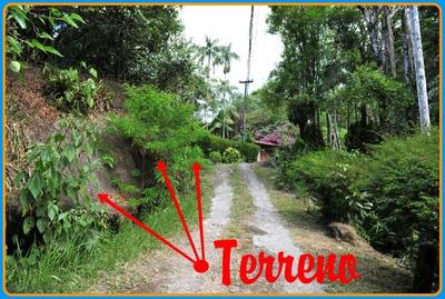 Terreno Na Serrinha Do Alambari, Resende/rj