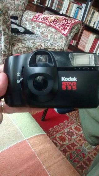 Câmera Kodak Modelo Star S 35