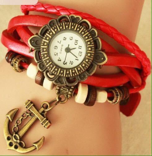 Relojes De Moda 12 Pzas X $539