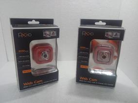 Web Cam Pixo Mod Aw- 154 T ,nota, E.gratis,brinde,e.imediata