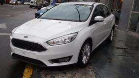 Nuevo Ford Focus Iii S 1.6 5 P 2017 (sb)