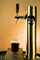 Alquiler Chopera 4 Estilos Cerveza Artesanal Tirada Kustem