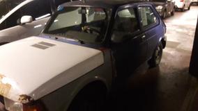 Fiat 147 Vivace $ 27.000 Al Día Para Transferir